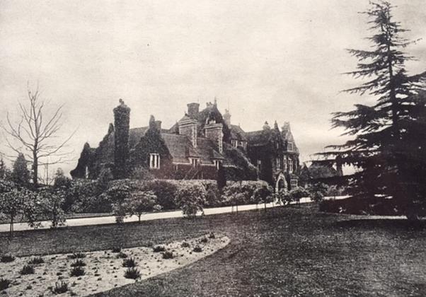Private School Surrey History