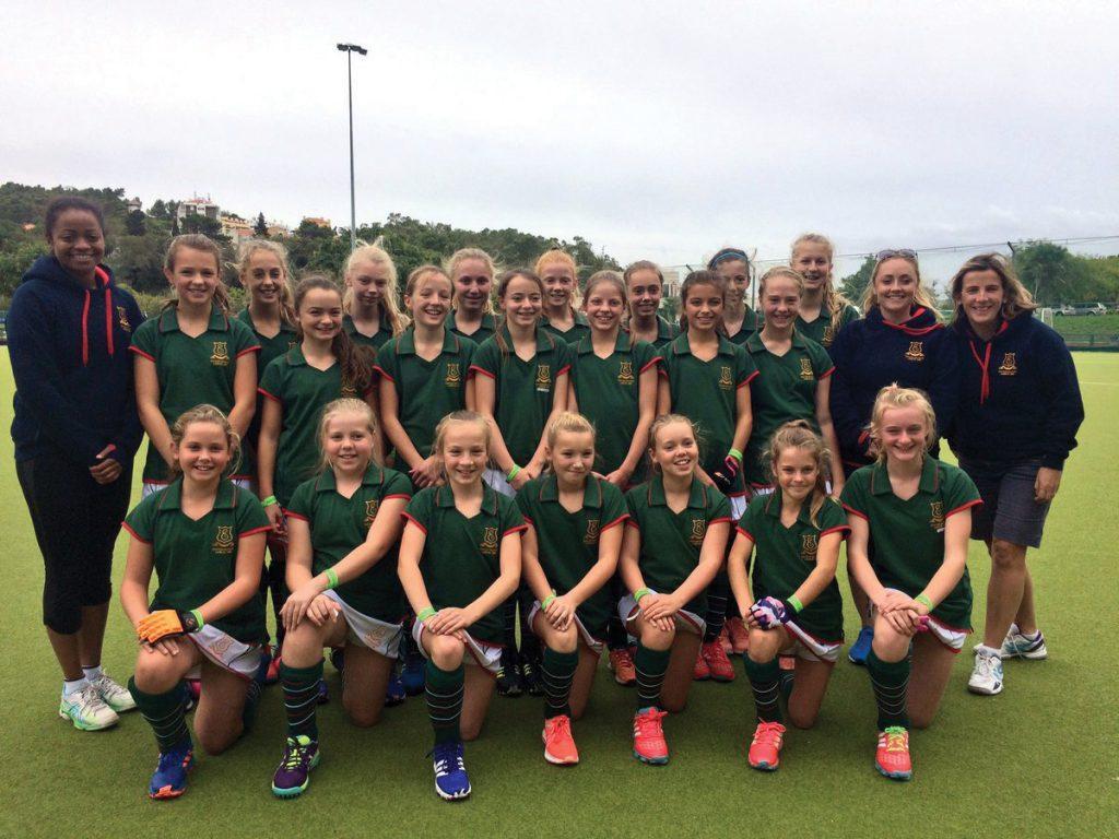 Private School Surrey Sports Trips