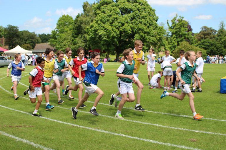 Surrey School Fees Prep