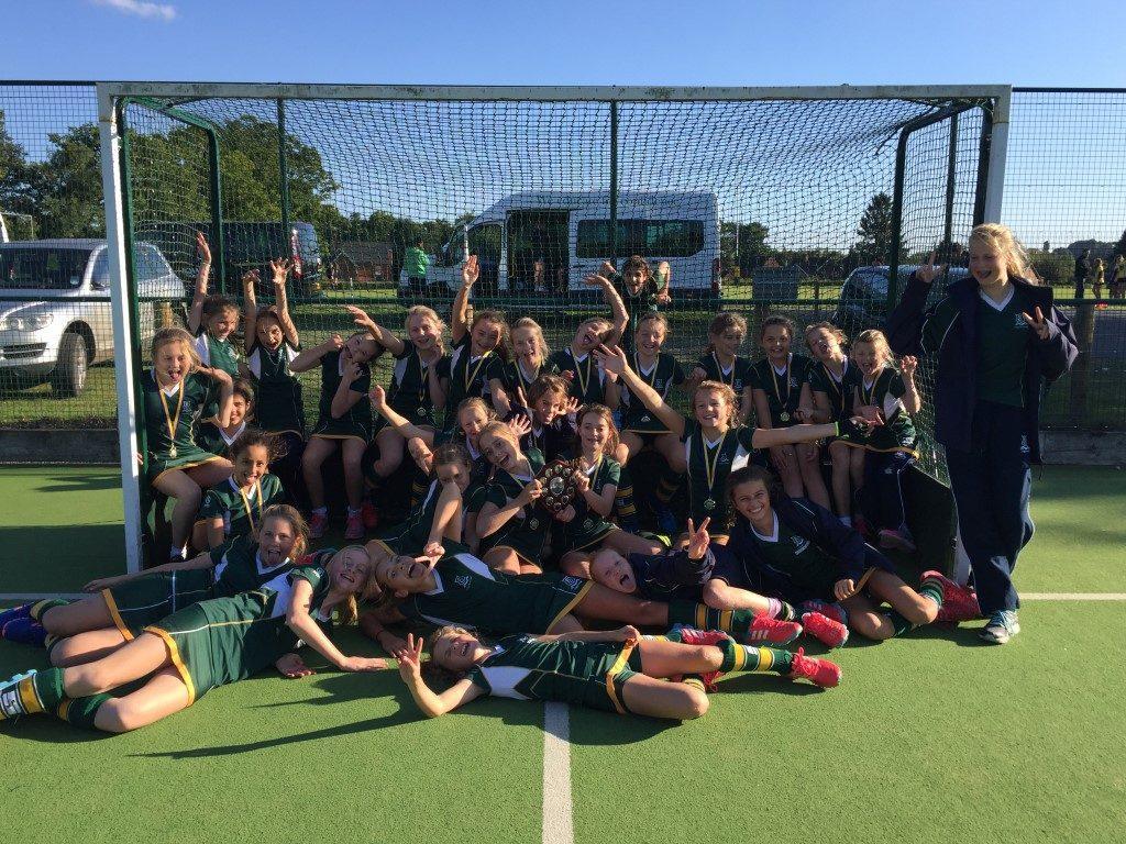 Cranleigh Hockey Success