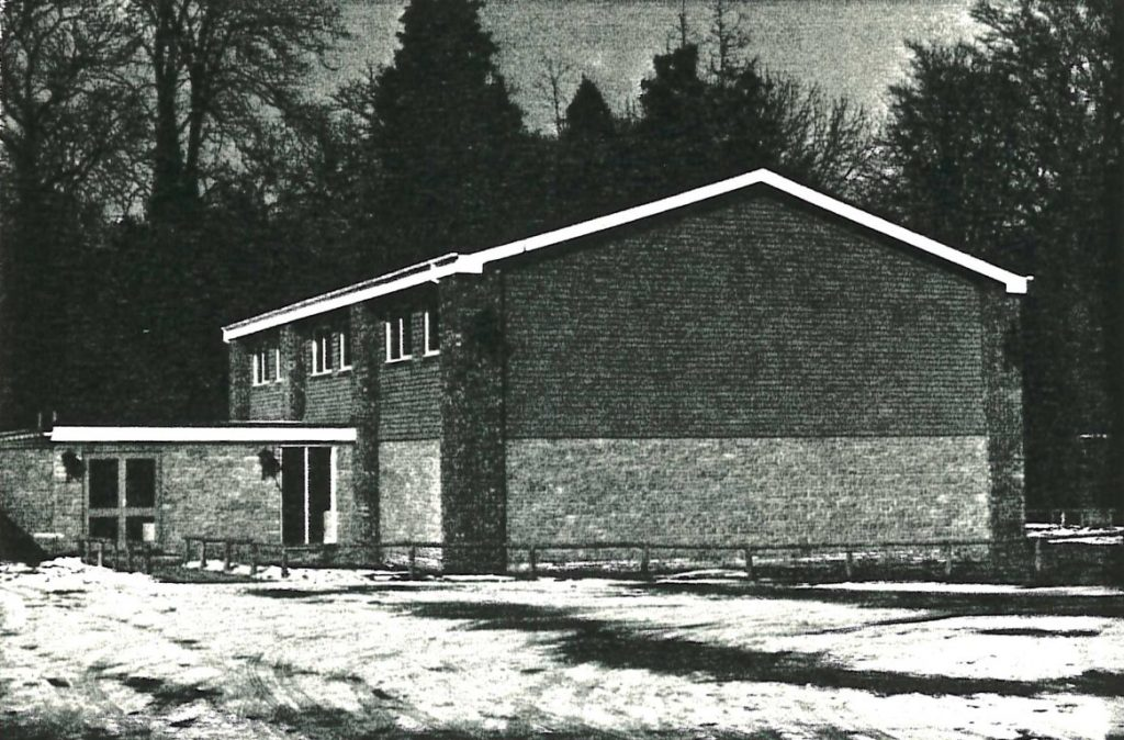 History Private School Surrey