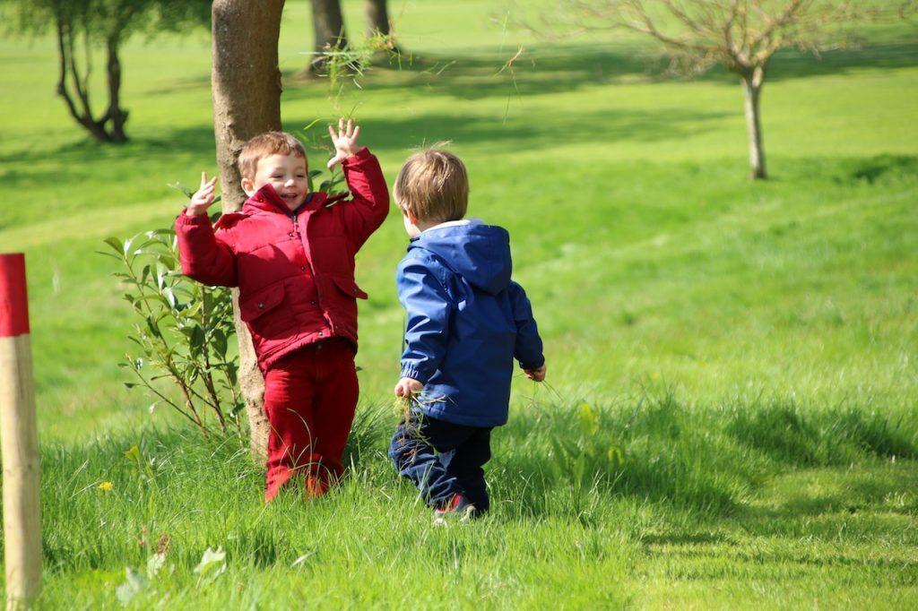 Nursery Prep Surrey