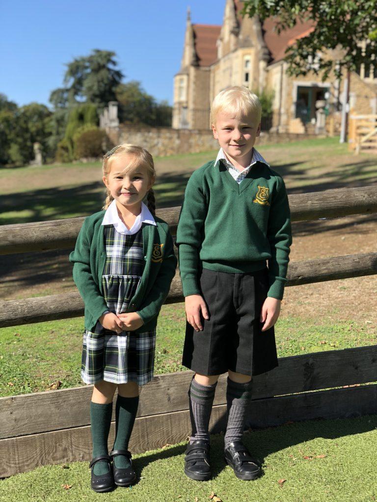 3614dba94 Edgeborough School - Uniform