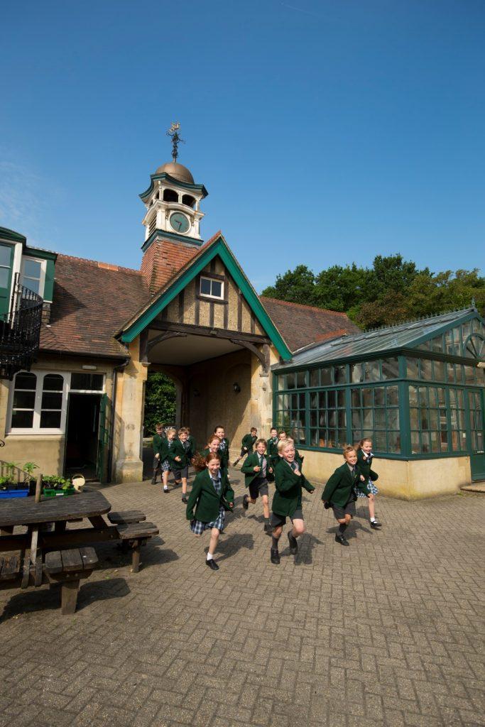 Surrey Private School