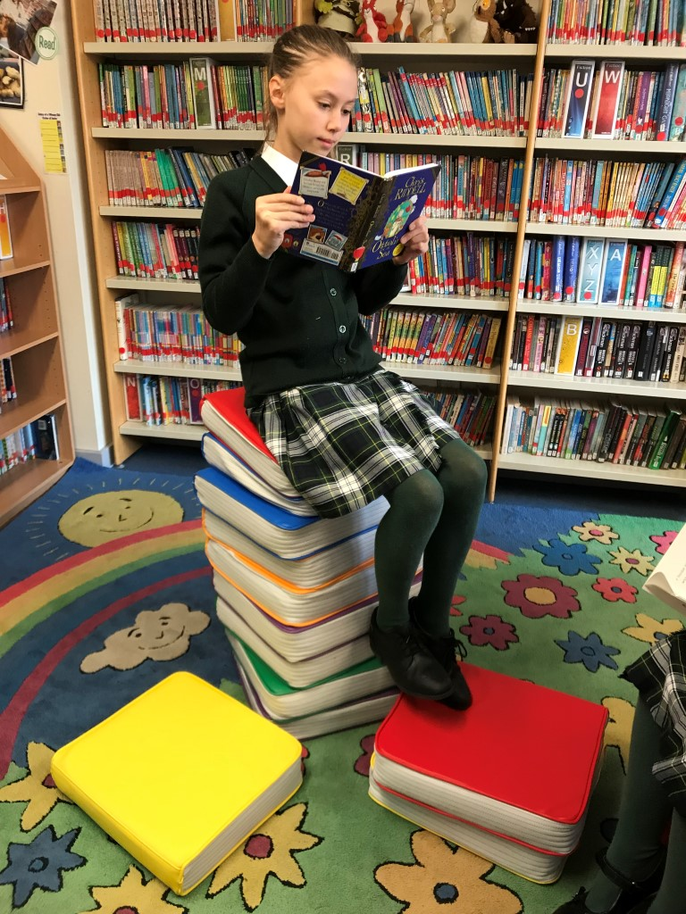 Farnham Library Opening